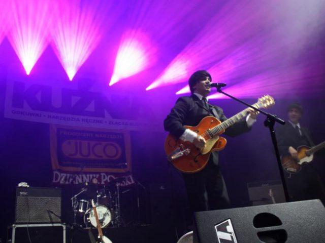 The Beatlman